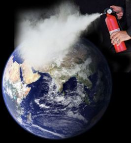 Jim Thomas/geoengineering-extinguisher